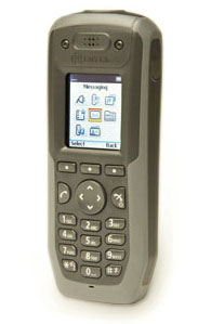 MiVoice 5607 IP DECT Phone